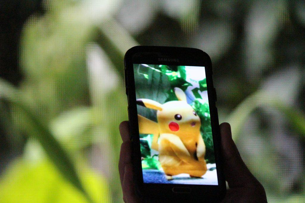 Pokémon Go. Maui Now image.