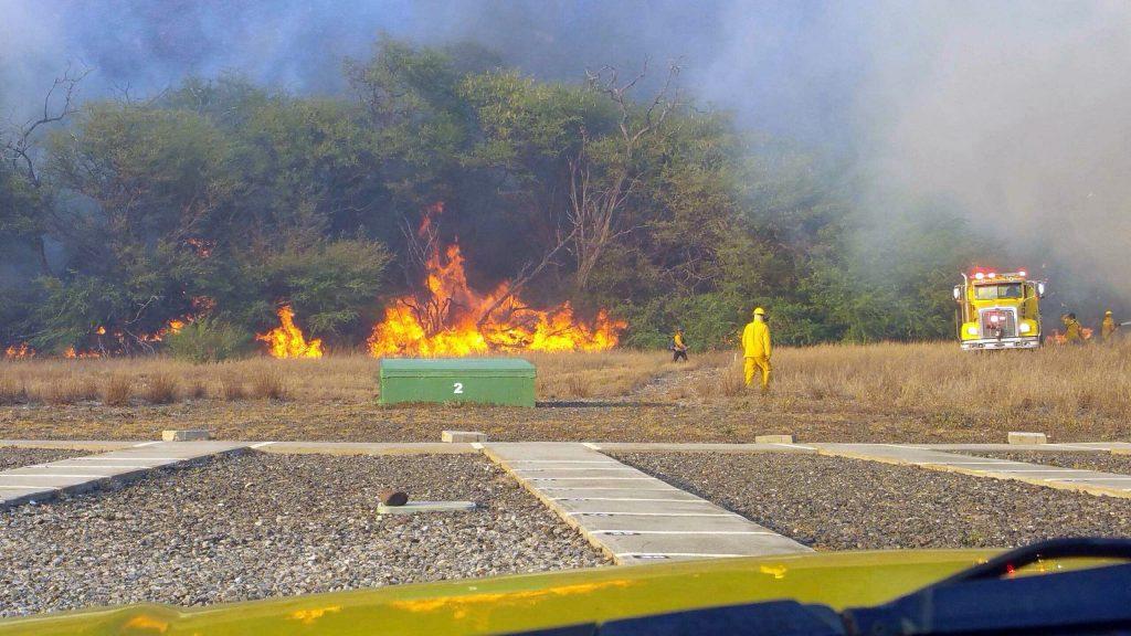 MFD 07.08.16 Olowalu brushfire 15
