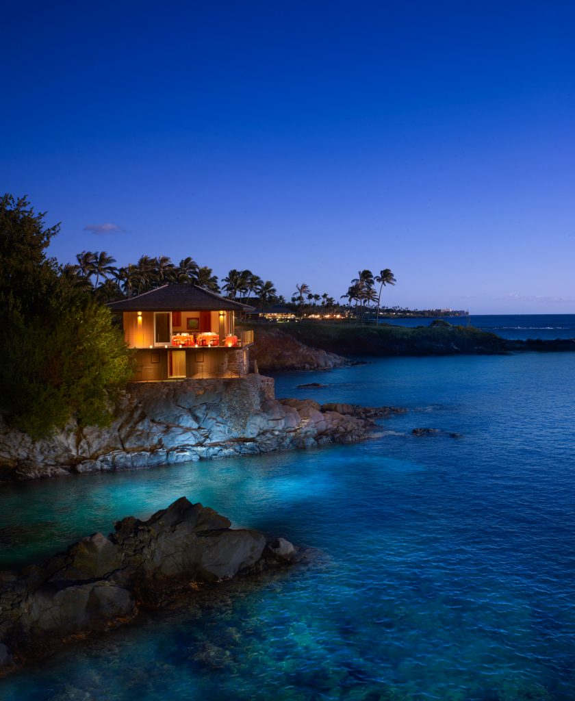 Montage at Kapalua Bay ranked No. 1 in 'Hawai'i Best Hotel' category and ranked No. 4 in 'Best Hotel in the World' category. Maui also ranked No. 7 in the 'Best Island in the World' category. Photo Courtesy.