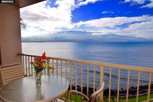 Mā'alaea Kai Unit #417. Real Estate Maui Now: RAM image.