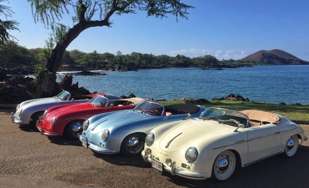 Maui Roadsters fleet #3