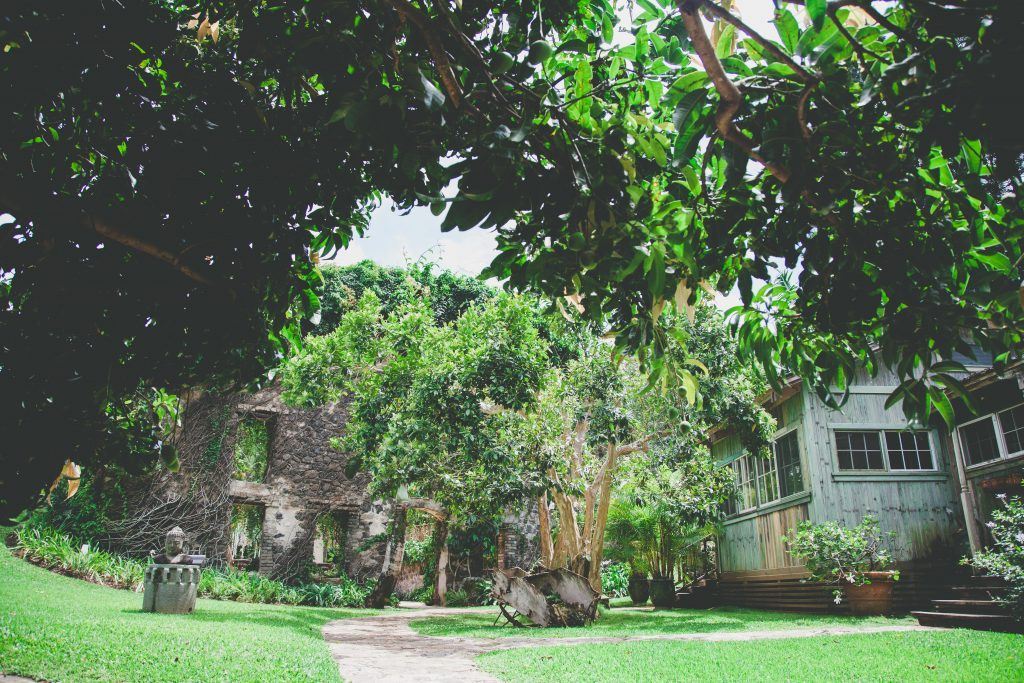 Mill & Cane House