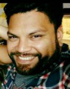 "Vincent ""Vinnie"" Martinez, 36 of Kahului. Photo courtesy: Maui Police Department."