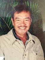 Dionesio Nacua Lamay Sr. Image credit: Ballard Family Mortuaries