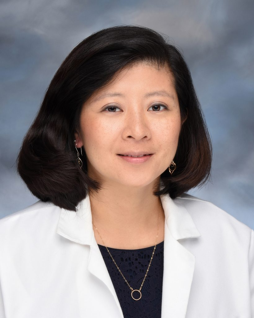 Dr. Coral Yap