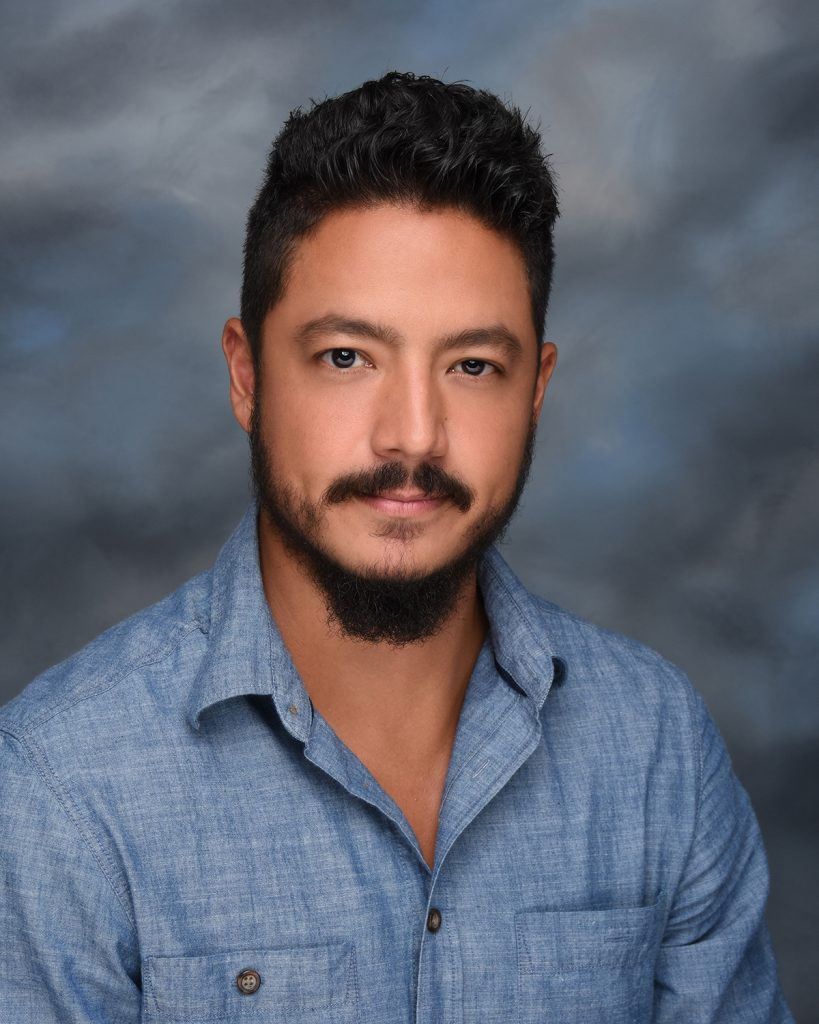 Dr. Daniel Chevy