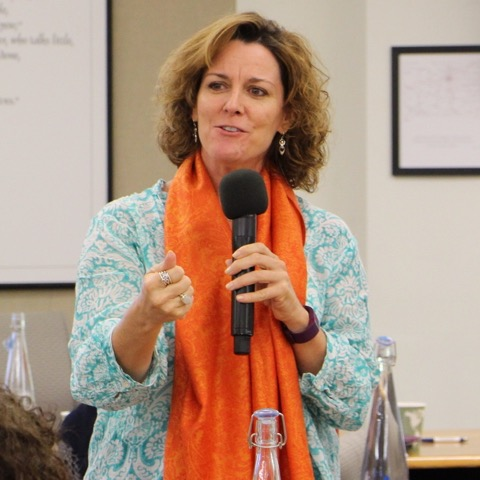 """Leslie Mullens to discuss """"Five Dysfunctions of a Team"""" at MNHCoC Dinner on Aug. 9. Photo Courtesy."""