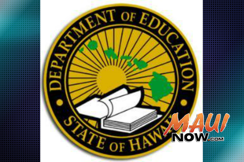HIDOE Urges Parents to Complete Federal Survey Cards