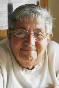 Rose Genevieve Kakalia