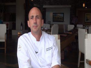 Cane & Canoe Executive Chef David Viviano. Photo by Kiaora Bohlool.