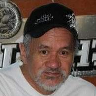 Clarence K. Castillo
