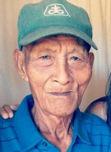 Domingo Felix Ganoy