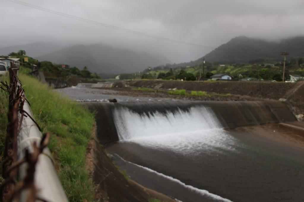 Pre-Lester rain, 9.2.16 Wailuku/HappyValley/Mokuhau, Maui.