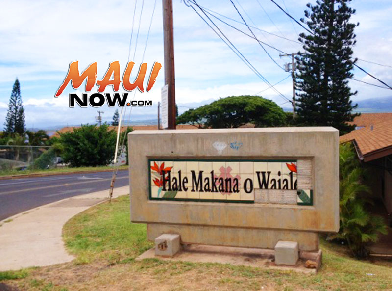 BREAKING: Maui Police Respond to Fugitive Barricade Situation in Wailuku
