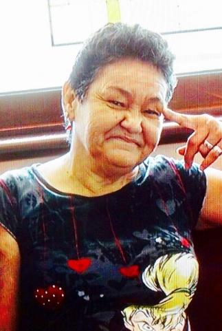 Debra Anne Pedro.