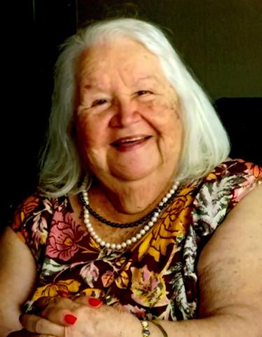 Elsie Pualeilani Rodrigues.