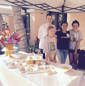 Best Buddies Life is Sweet event happens at The Shops at Wailea on Sat. Nov. 12. Courtesy photo.