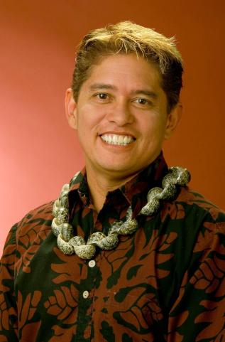 Chris Kai'aokamalie Malie
