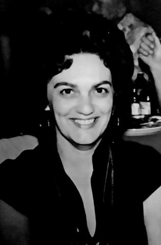Dorothy June Gonzales