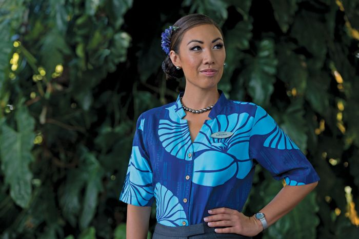 Hawaiian Airlines partnered with Hawaii-based designer Sig Zane to create new uniforms for more than 5,000 front-line employees. The uniforms will debut in late 2017 to coincide with the entry into service of Hawaiian's first A321neo long-haul aircraft. As part of the airline's tradition of christening its aircraft with culturally significant names, the A321neos will be named after indigenous plants and forests.