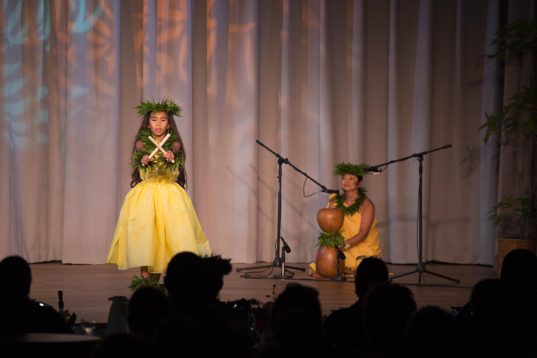 26th annual Hula O Nā Keiki