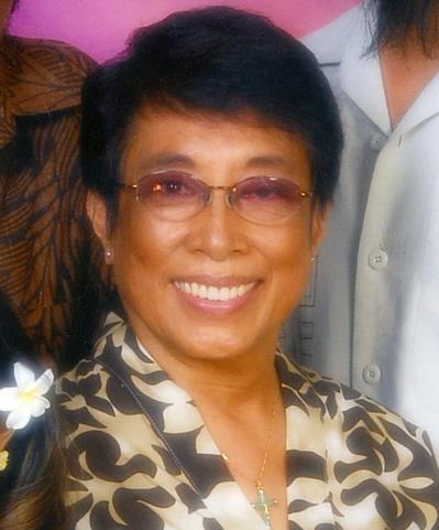 Loretta Galam