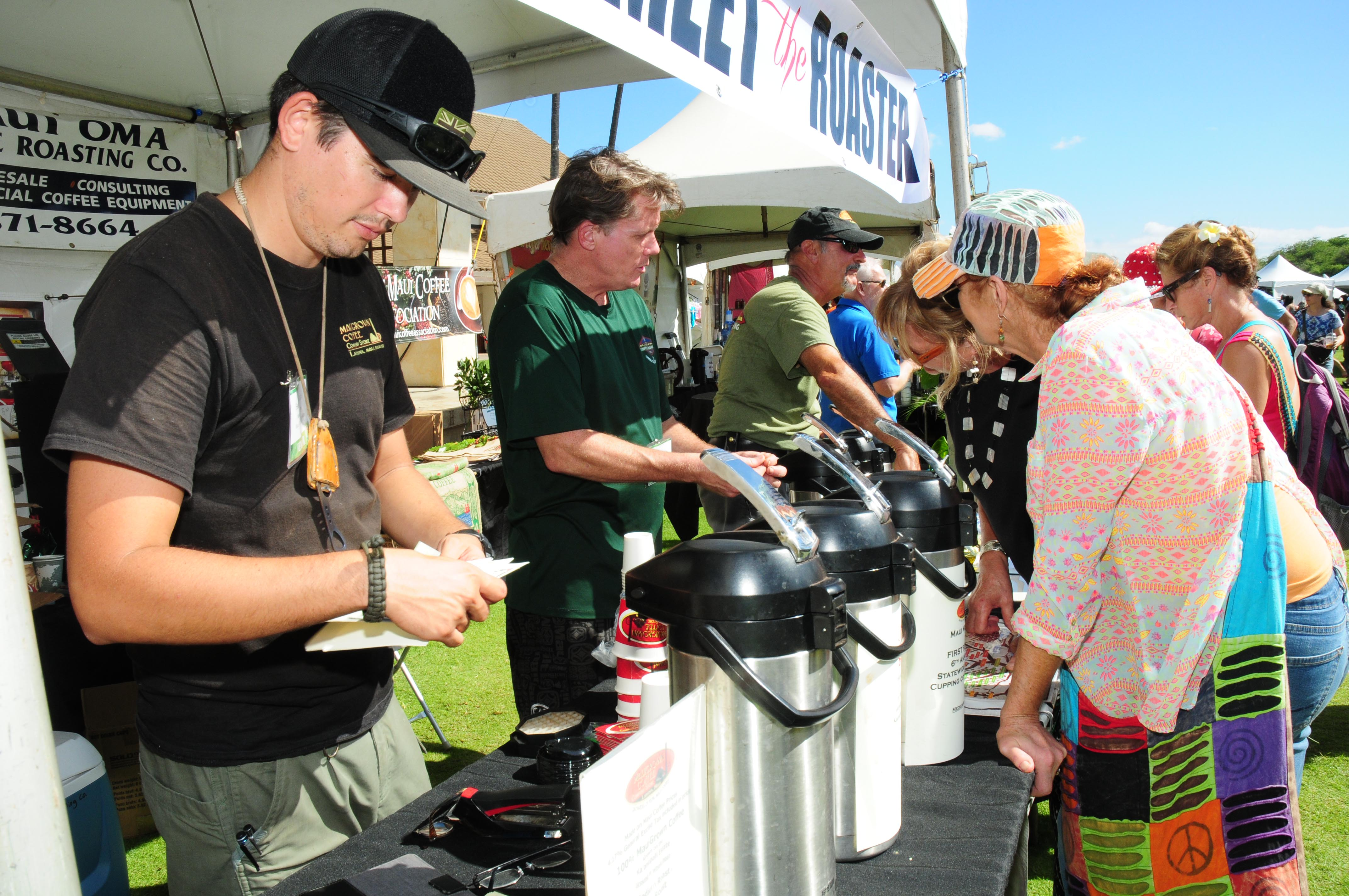 Maui Now : Vendor Applications Available for 2017 Made in ... - photo #30