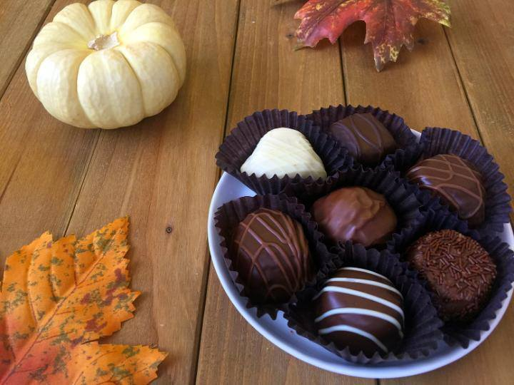 See's Candies.