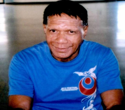 William Kukaua Jr.