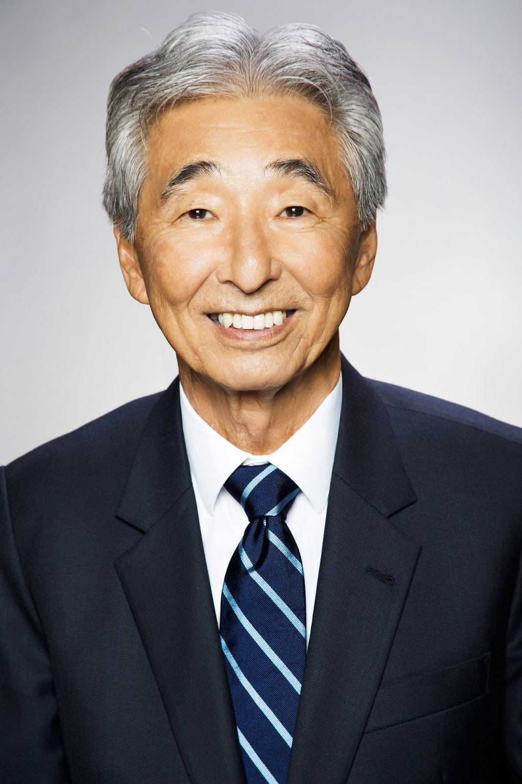 Rep. Clift Tsuji