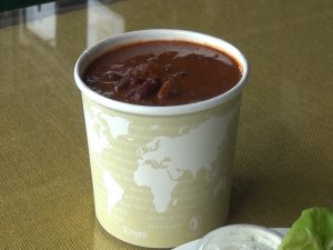 Chili available daily at 'Ulupalakua Ranch Store. Photo by Kiaora Bohlool.
