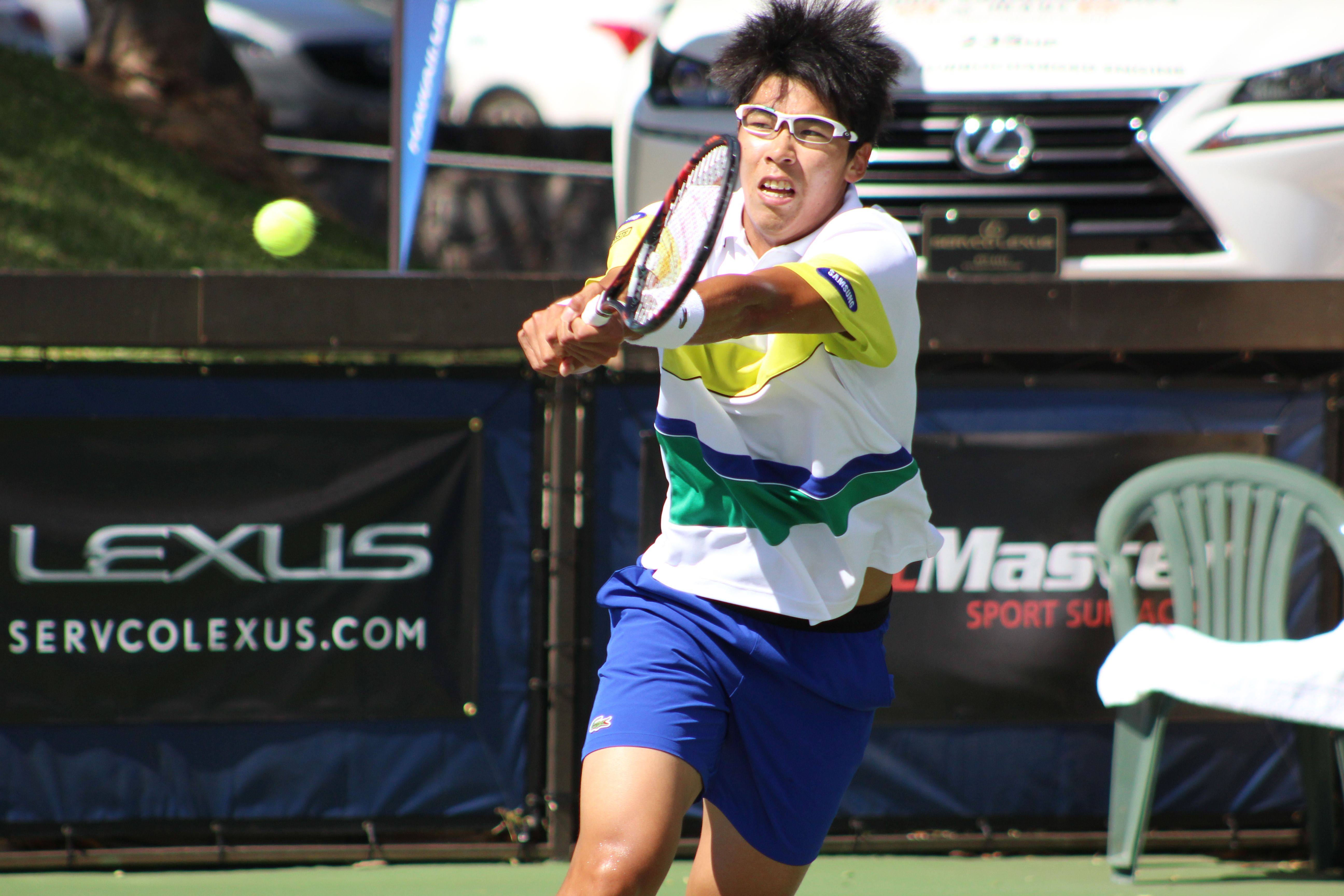 maui now day 4 sportmaster tennis championships of maui day 5 highlights sportmaster tennis championships of maui