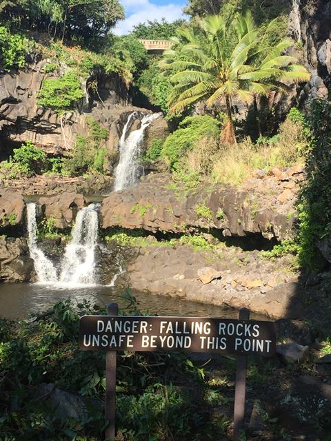 Maui's Pools of 'Ohe'o to Re-Open on Dec. 6