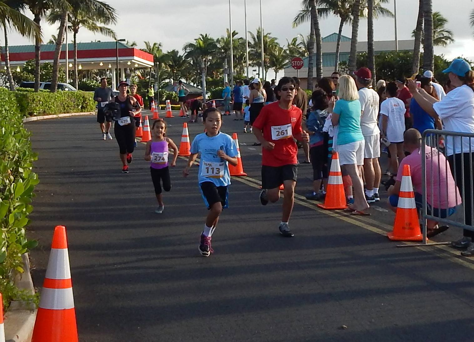 Maui Ocean Center to Hold Annual 5K