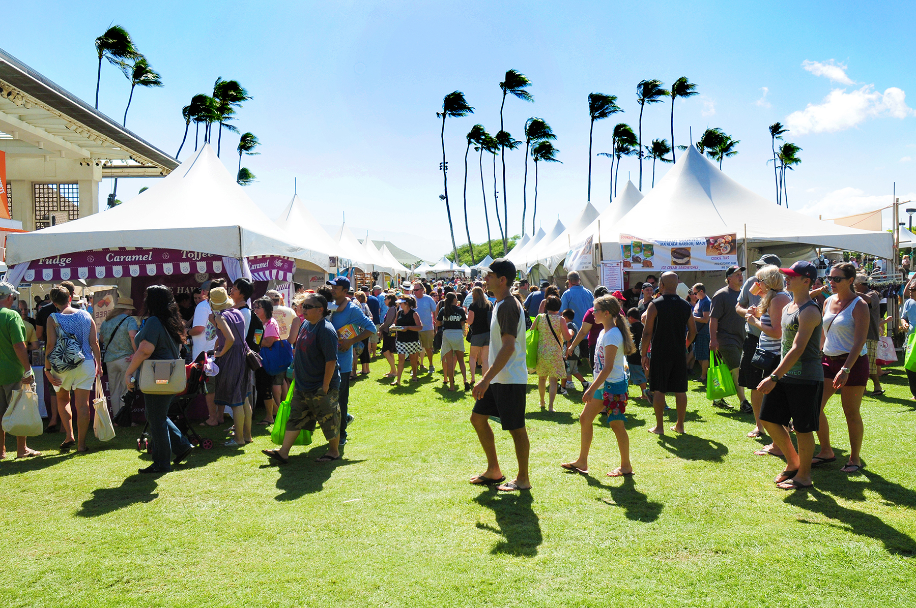 Maui Now : Made in Maui County Festival Generates Nearly ... - photo #5