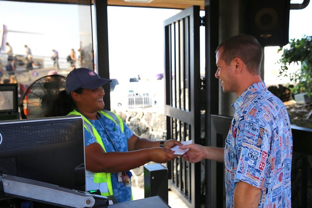 Maui Now: $40.4 M Released for Kona Airport Modernization