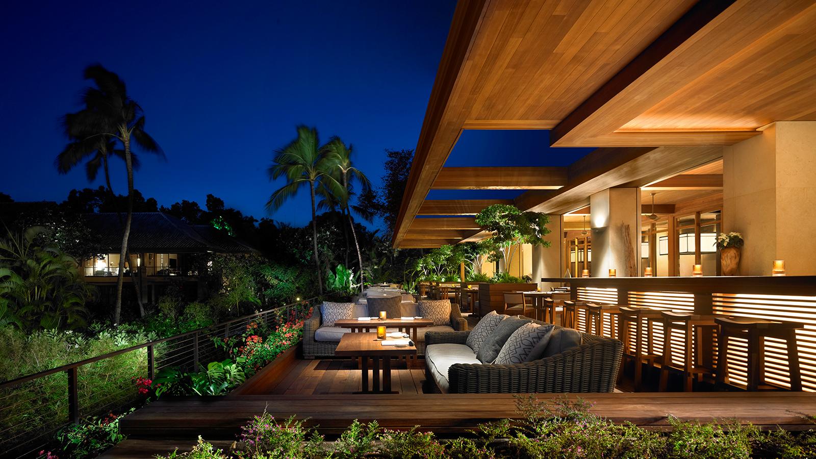 Pūlama Lāna'i Gifts Hospital Heroes Complimentary Stay at Sensei Lāna'i, A Four Seasons Resort