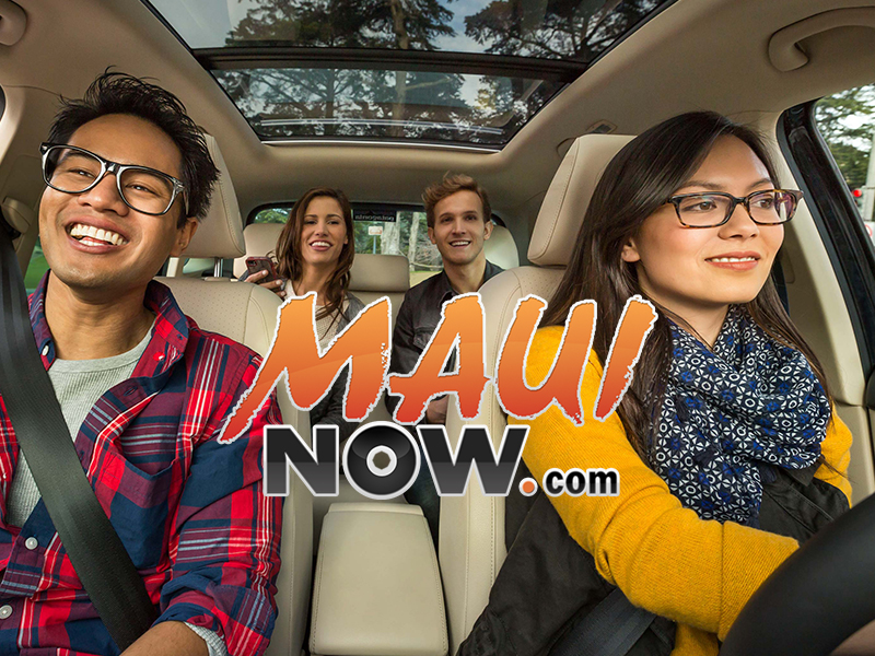 Lyft Offers Special Promo for Holidays on Maui