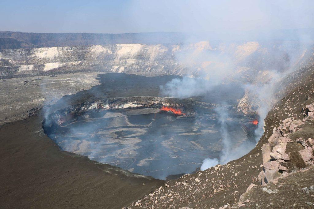 maui now body recovered from kīlauea volcano caldera