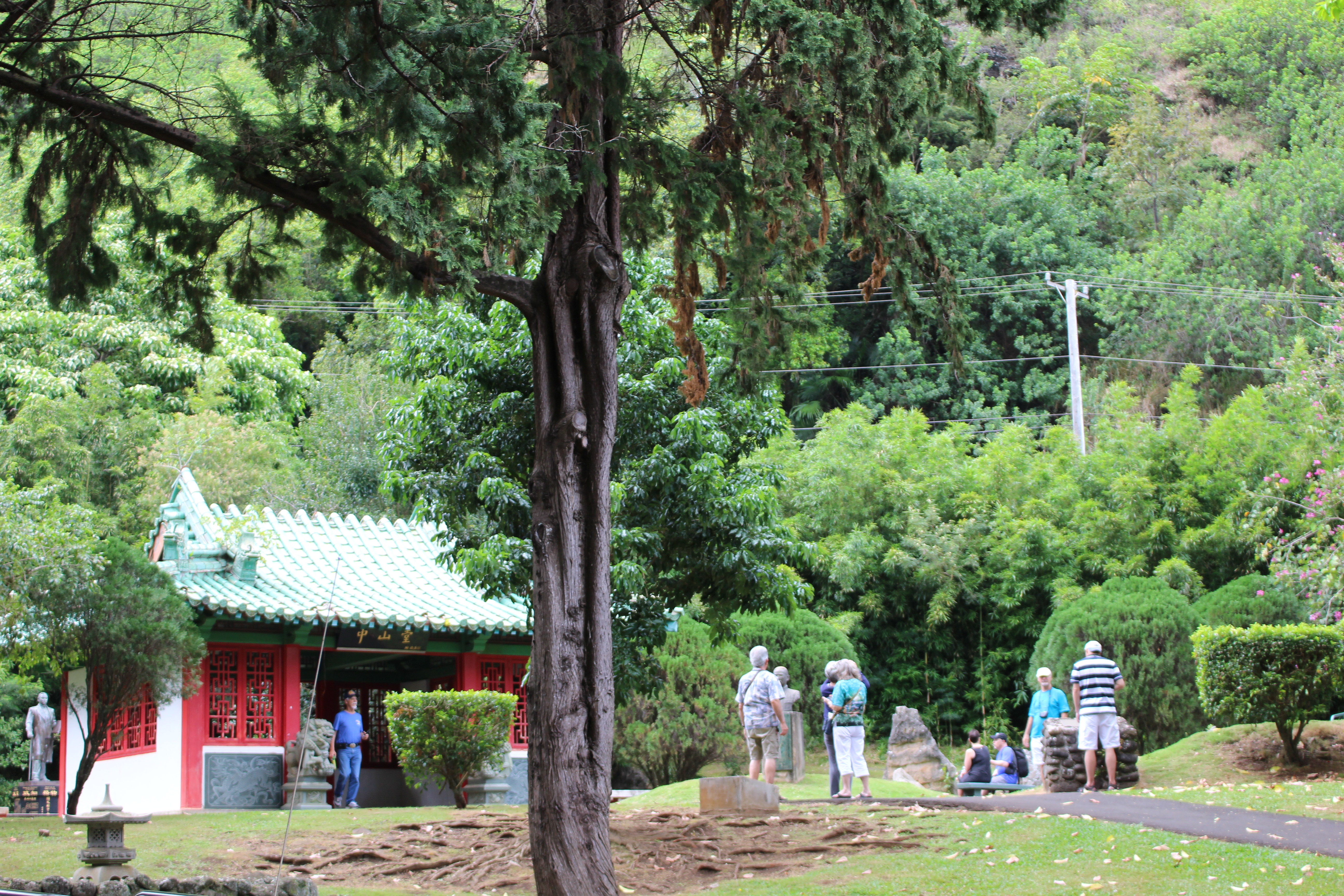 Kepaniwai to Close for Bee Hive Removal, April 30