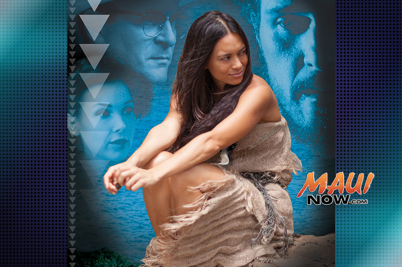 Maui-Based Movie Releases DVD, on Demand