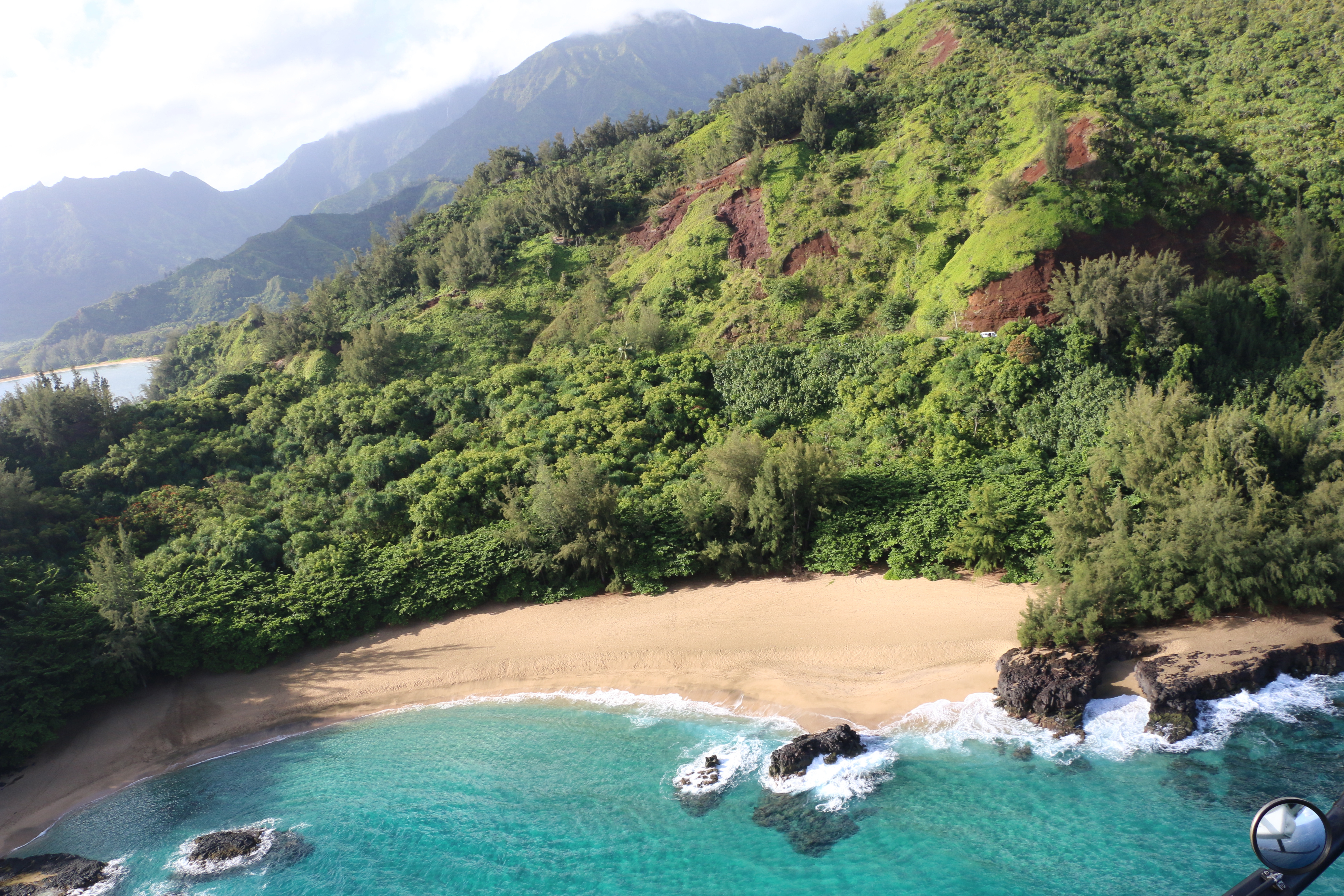 15 People Cited for Entering Closed Kalalau Area