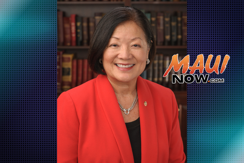 Hirono Supports Social Security Cost of Living Increase