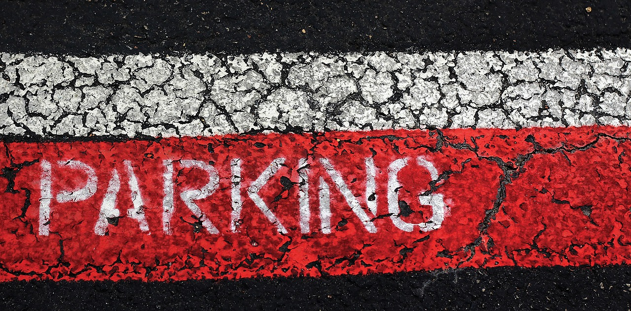 "Ask The Mayor: Parking in Front of ""No Parking"" Signs"