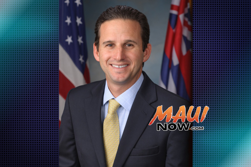 Schatz Introduces Legislation to Protect Children From Pesticide
