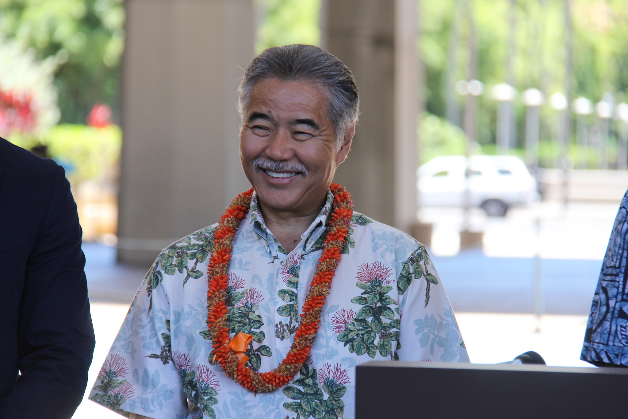 Gov. Ige Extends Emergency Declarations for Homeless and Kaua'i Floods