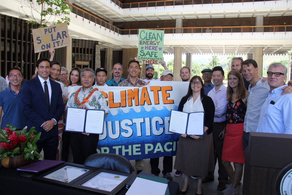 """Maui Now: Special Committee on """"Climate Crisis"""" to Meet"""
