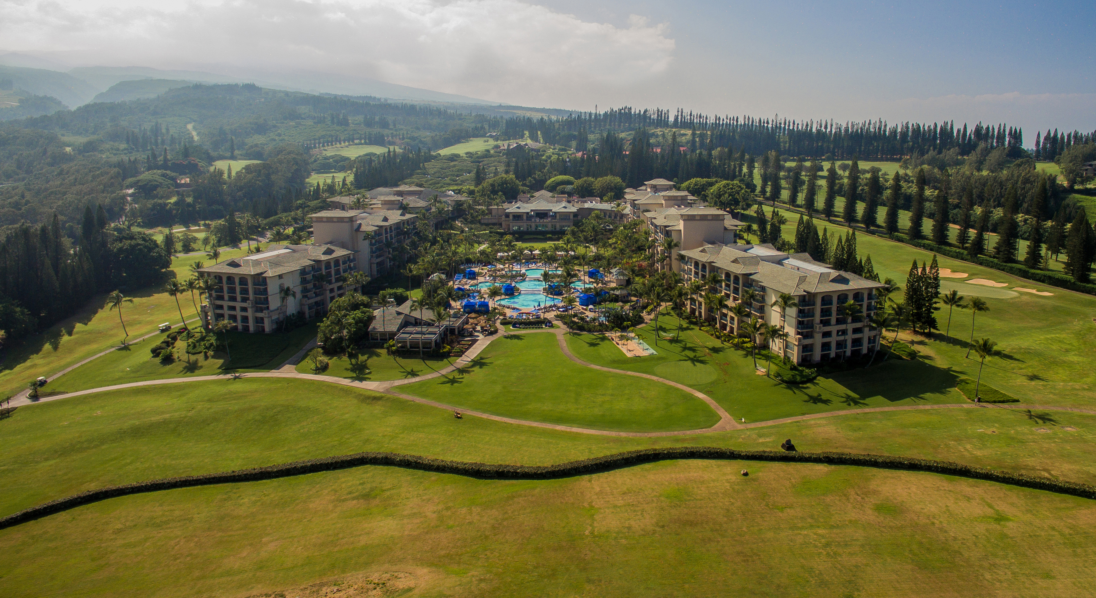 Ritz-Carlton Kapalua Sold to Blackstone Real Estate Partners