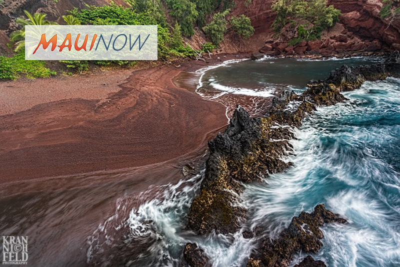 Maui Now : Maui Ranked Among Best Places to Visit in US