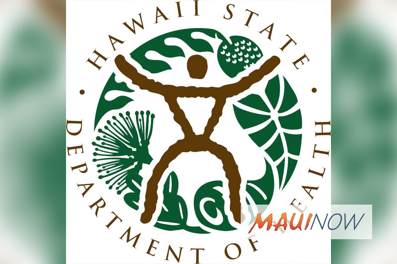 Hawai'i Department of Health to Distribute Food Consumption Survey